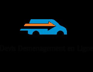Devis Demenagement en Ligne Logo